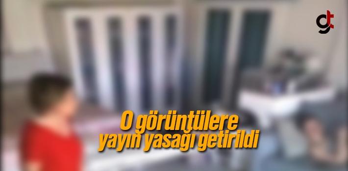 Sinem Gedik ve İntizar'ın Videosuna Yayın Yasağı...
