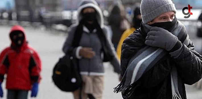 Soğuk Havalar Strese Davetiye Çıkarıyor