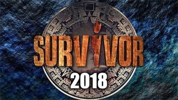 Survivor 2018 Ünlüler Gönüllüler Takımı İsimleri...
