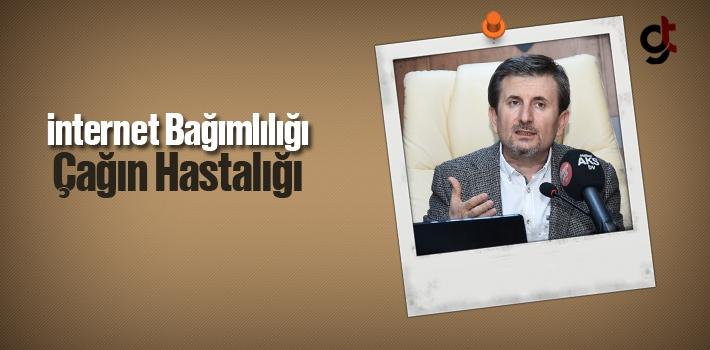 Tekkeköy Belediyesinde Bilgilendirme Seminerleri...