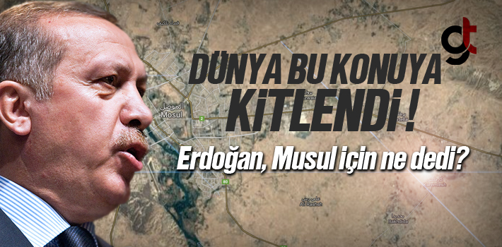 Türkiye Musul'a Girecek mi?