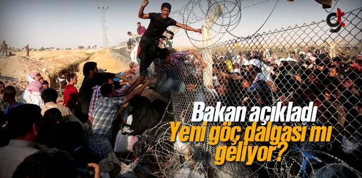 Türkiye'ye Yeni Göç Dalgası Mı Geliyor?
