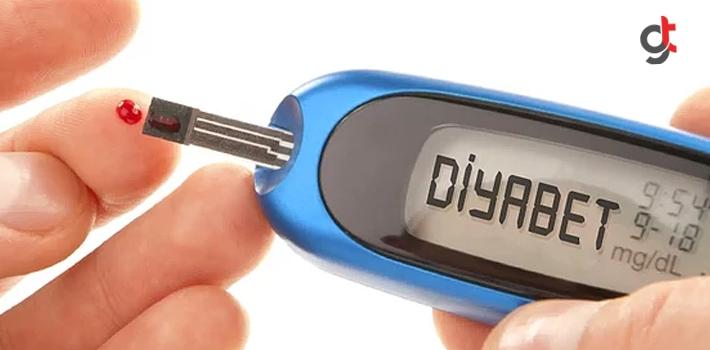 Yaz Sıcaklarında Diyabet Hastalarına 8 Önemli...