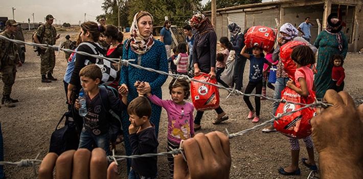 Yeni Rakamlar Açıklandı Türkiye'de Yaşayan Suriyeli...
