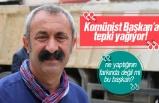 Komünist Başkan, Tunceli Belediyesi Yerine Dersim Belediyesi Yazdırdı