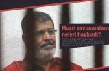 Muhammed Mursi Mahkemede Neler Söyledi?