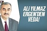 Ali Yılmaz Ergen, Haber Gazetesi'ni Bıraktı