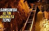 Samsun Kavak Şahin Dağları'nda altın aranmasına tepki