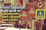 Samsun'da Parktek kaldırılıyor mu?