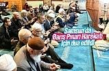 Barış Pınarı Harekatı için Samsun'da dua edildi