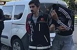 Samsun İlkadım'da uyuşturucu satıcısı tutuklandı