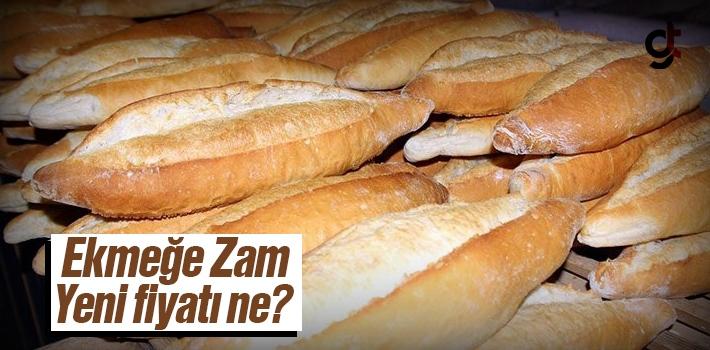 Ticaret Bakanlığından 'ekmek zammı' açıklaması