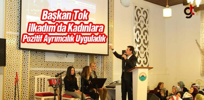 Unkapanı Kültür Ve Hayat Merkezinde Bayanlara Özel Hizmetler