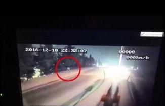 İstanbul Maçka parkındaki teröristin kendini patlatma anı! Video